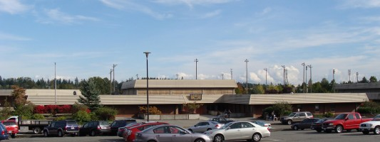 Developer close to a deal for a new tenant at the old Lynnwood HS site
