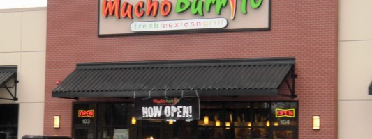 New Mexican restaurant opens in north Lynnwood