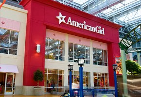 American Girl to open flagship store at Alderwood Mall