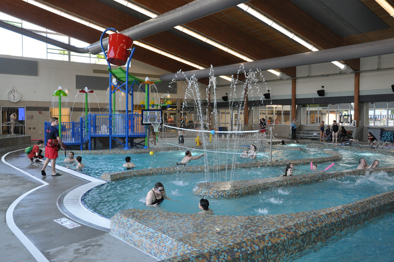 new rec center is exceeding expectations lynnwood today