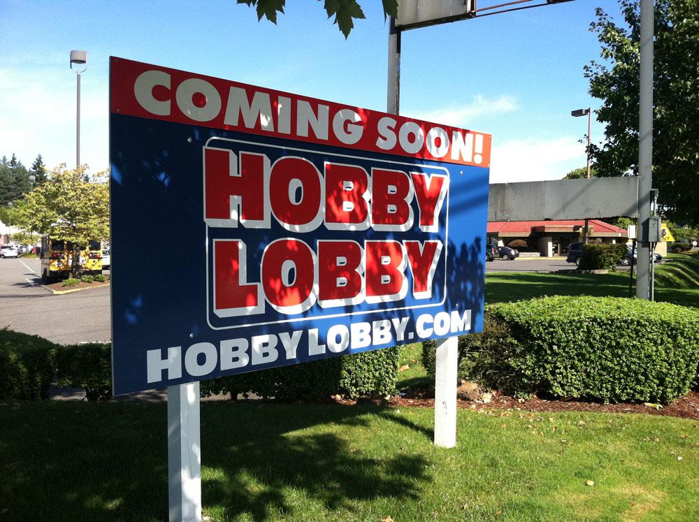 Hobby lobby shop online