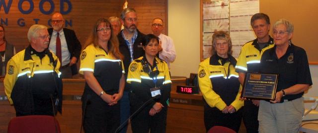 Edmonds City Council Members