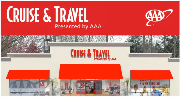 AAA Travel store moving into former Recliner Land location