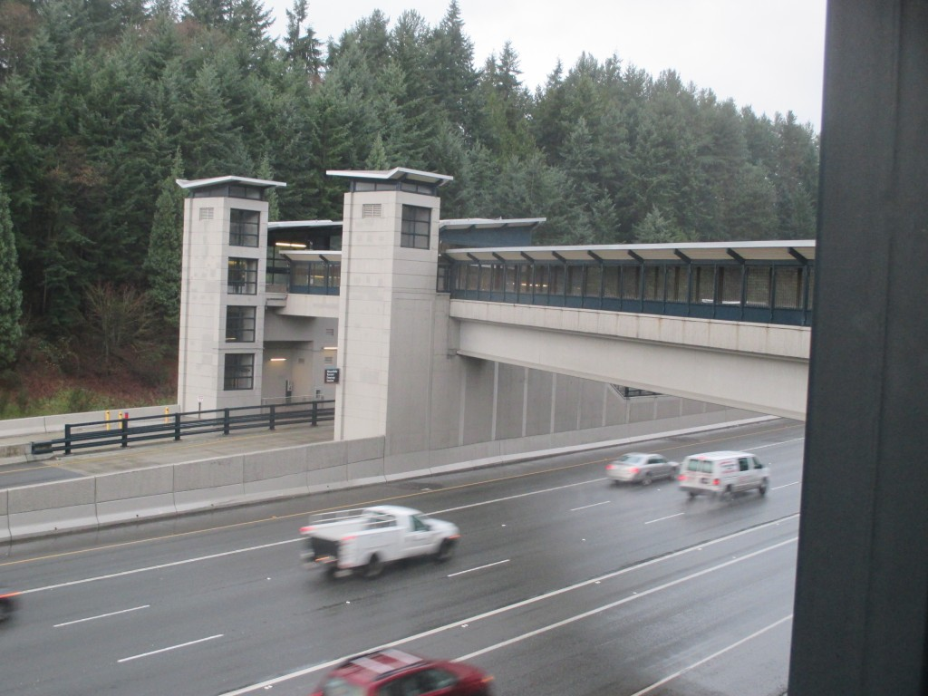 Is The Commute To Seattle Getting Longer And Longer