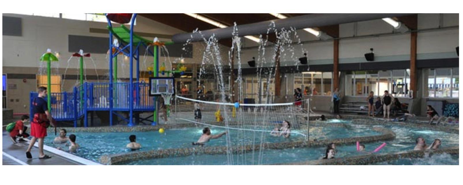 Plano Recreation Centers