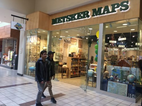 Metsker Maps relocates inside Alderwood Mall - Lynnwood Today on map of lakeland square mall, map of puente hills mall, map of liberty tree mall, map of ridgmar mall, map of mondawmin mall, map of peachtree mall, map of imperial valley mall, map of monmouth mall, map of deptford mall stores, map of the oaks mall, map of quaker bridge mall, map of the mall of acadiana, map of spring hill mall, map of patrick henry mall, map of westroads mall, map of chapel hill mall, map of southridge mall, map of oglethorpe mall, map of rogue valley mall, map of florence mall,