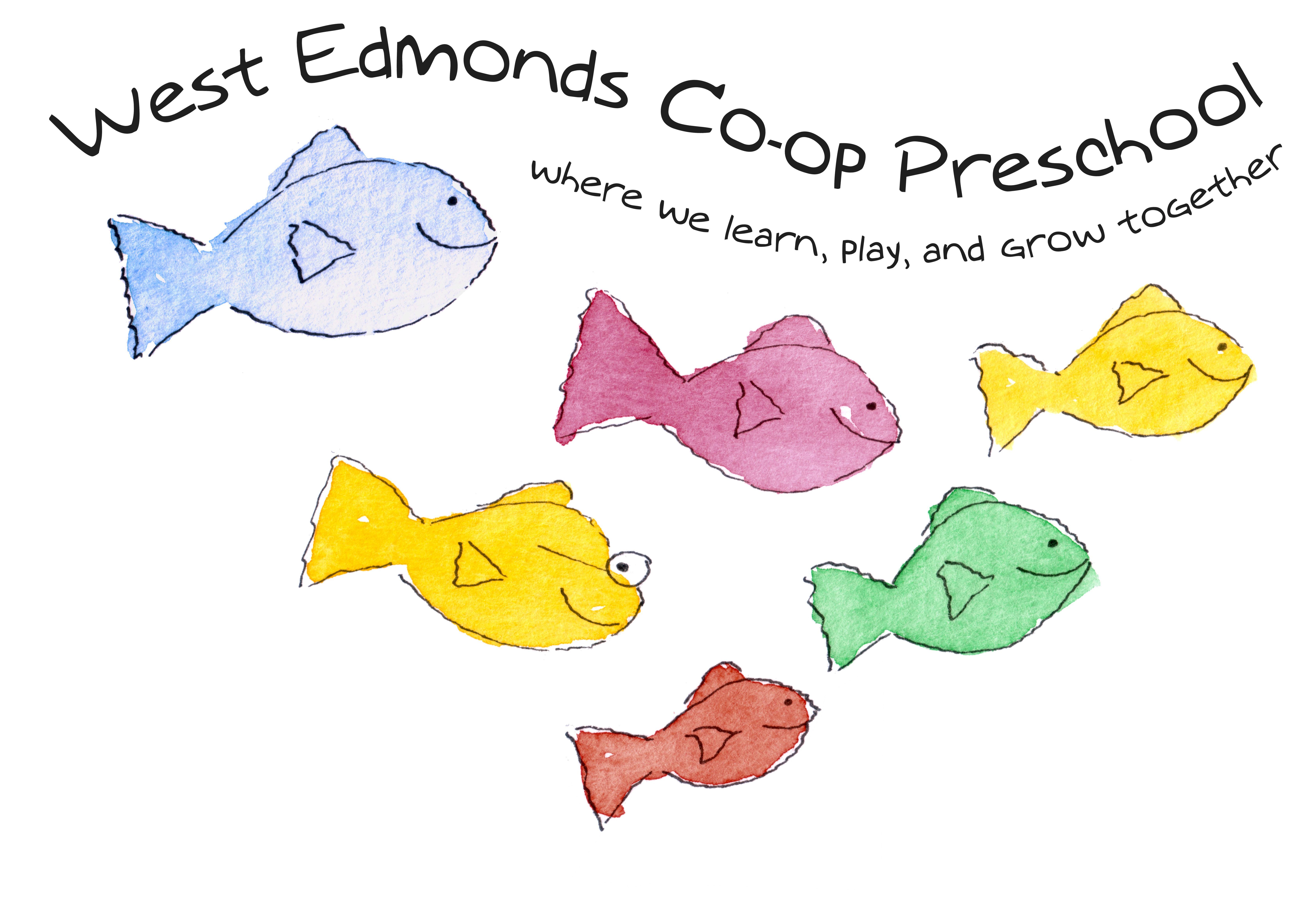 West Edmonds Co Op Preschools Open House Lynnwood Today
