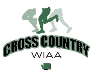 wiaa crosscountry logo