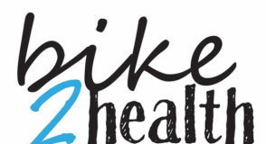 bike 2 health logo