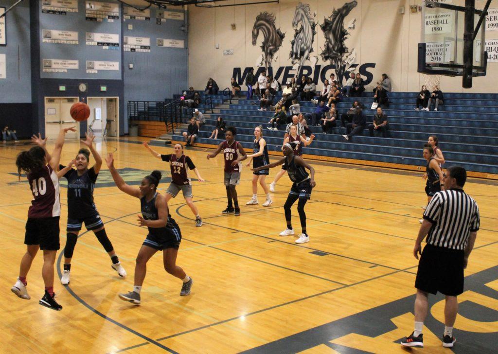 Prep Basketball Meadowdale Girls Advance To Summer Shootout Sunday
