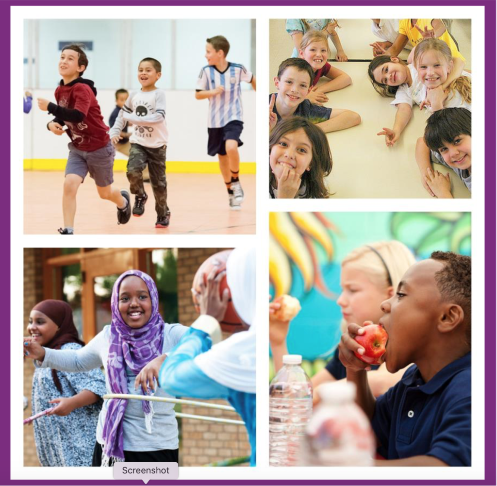 Playtime: Summer meals, Meet Me in the Park, Back to School Fair