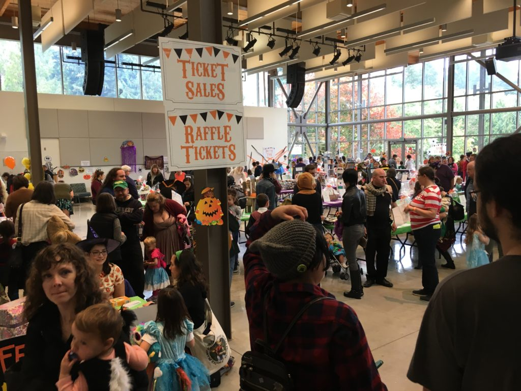 Halloween Carnivals Near Lynnwood 2020 Shoreline Cooperative Preschool Annual Halloween Carnival and