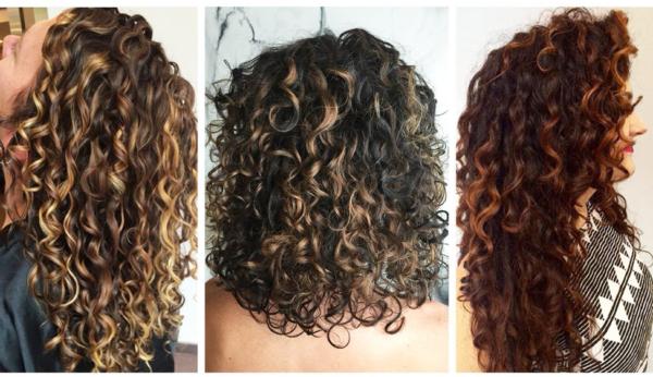 Sponsor spotlight: Ombu now offers Pintura highlights for curly hair - Lynnwood Today