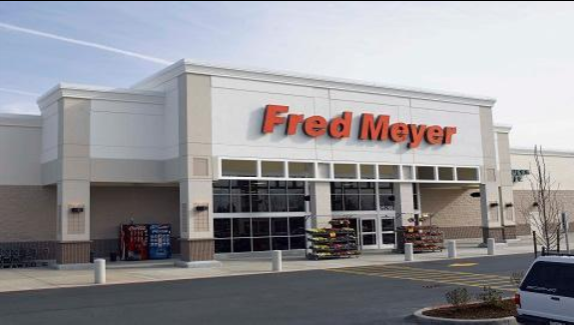 Stupendous One Man In Critical Condition After Shooting At Fred Meyer Ibusinesslaw Wood Chair Design Ideas Ibusinesslaworg