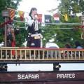 Tour de Terrace 2009 Parade