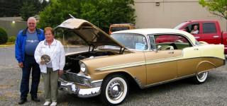 August Nights Car Show: Week 2