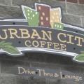 Welcome Sponsor: Urban City Coffee