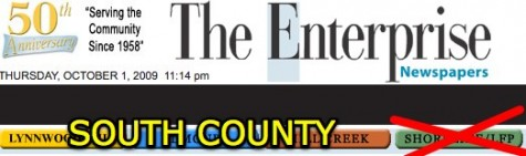 The Enterprise Newspapers_ Daily Life, Every Week