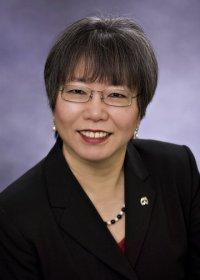 Kyoko Matsumoto Wright