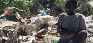 Reminder: Haiti Benefit Dinner Saturday
