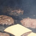 Terrace Football Homecoming Pregame BBQ Friday