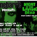 Get Your Spook on at Cinebarre