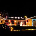 The Mountlake Terrace Holiday Lights Contest