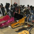 Large amount of stolen property recovered from King/Snohomish Counties
