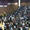 Mountlake Terrace High School evacuated due to possible natural gas leak
