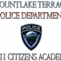 MLT Police Citizens Academy Begins April 21