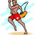 Lifeguard Exhibition this Friday at the Rec Center