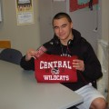 Terrace Linebacker Haldane Signs Letter of Intent With Central Washington University