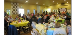 Clothes for Kids Auction and Luncheon a Success