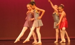 Mountlake Terrace Student Dance Recital May 21