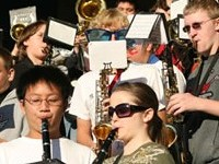 District recognized as one of �Best Communities for Music Education�