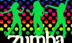 Zumba for Teens @ the Mountlake Terrace Library