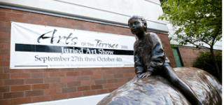 2011 Arts of the Terrace  Call to Artists Deadline August 30