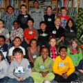 Wings to Reading celebrates its young learners