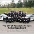 Mountlake Terrace Police Blotter
