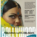 Free Bollywood Dance Class This Weekend