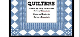 MTHS Recieves 5th Avenue Award for Production of Quilters