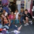 Clothes For Kids seeking Community Volunteers for Key Committees