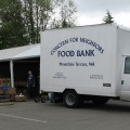 Thieves Target the Most Vulnerable: Gas Stolen from Food Bank Truck