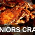 All you can eat crab feast Sunday to support the Senior Center