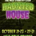 Halloween starts this weekend in MLT