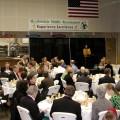 Spring fundraising breakfast highlights value of school district's STEM focus
