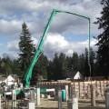 Arbor Village development on schedule