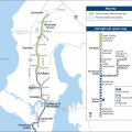 MLT City Council tells Sound Transit that it supports light rail I-5 extension options