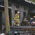 Fire destroys MLT home Friday morning; displaces four residents