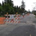 City begins installing new water mains under 56th Avenue West